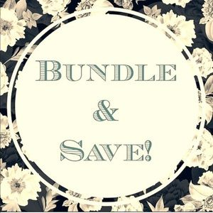 Other - Make an Offer or Bundle and save!